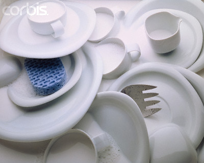 Dishes... - Dishes...