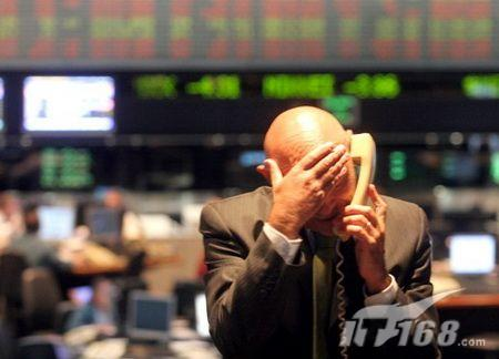 economic crisis - an economic crisis is hanging over the world.