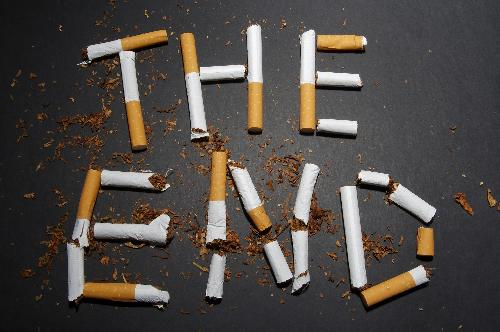 Stop smoking - A smoker who goes into coma for a long time when you wake up has lost the desire to smoke?