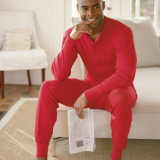 Red Long Johns - Thermal Underwear