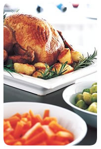 Turkey, Turkey - Gobble, Gobble. Happy Thanksgiving all!