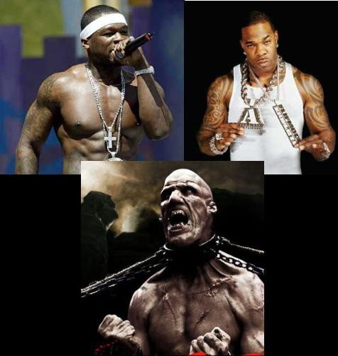Battle of Rappers - Who Would Win