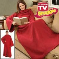 Snuggie - Blanket