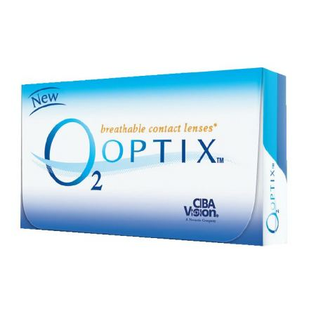 Contact lenses - I use this exact brand and model of contact lenses. Could the reason is because of this contact lenses??