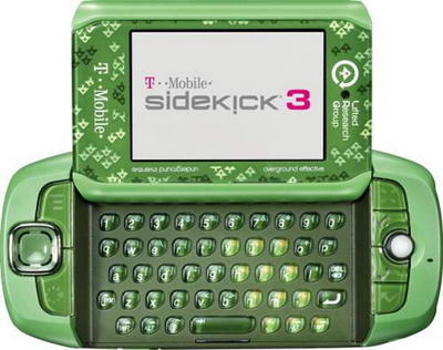 Tags: sidekick , t mobile