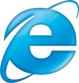Internet explorer - ie