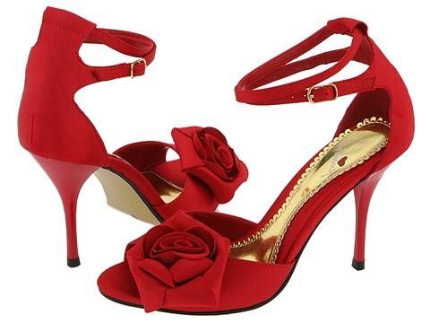 shoe - high-heeled shoes
