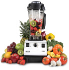 Use VitaMix Daily For Good Health - I've had my VitaMix since 2000 and it's been my best friend.