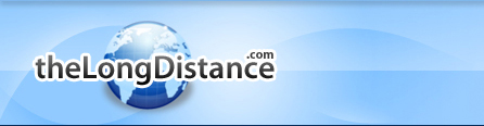 The Long Distance forum logo - This is the logo of the good paid to post forum