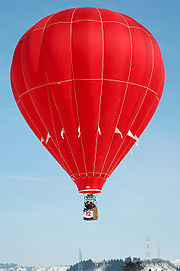 Can't We Use Hot Air Baloons As Our Person - Can't We Use Hot Air Baloons As Our Personal Flying Vehicle ?
