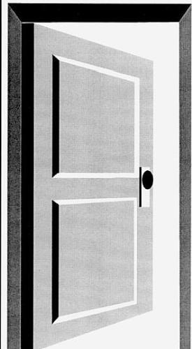 the door of politeness.... - gf ahg gpa auh aphperwu