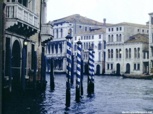 Venice - Venice- the most romantic place!
