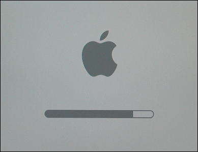 apple loading bar - loading bar