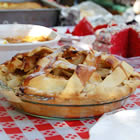 this apple pie is the best! - i learned this recipe with my grandma,its perfect,and won lots of contests!