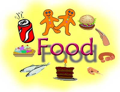 food for life - food is the main and important source of nutrients..