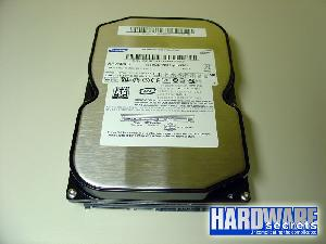 Sp2004c Hard disk - This is the hard disk samsung SP2004C