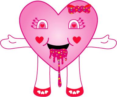 Love - Love makes ur world go Ooh La la.........