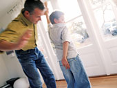 Parent spanking a child - Is parenting an appropriate form of discipline?