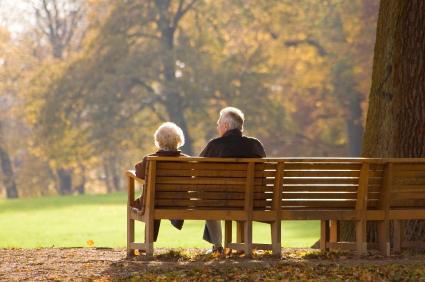 Elderly... - Elderly...