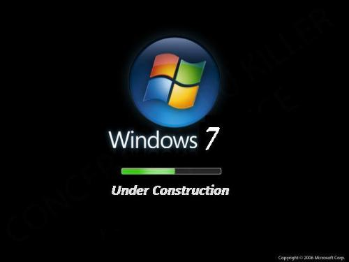 Windows 7 - Beta version of Windows released