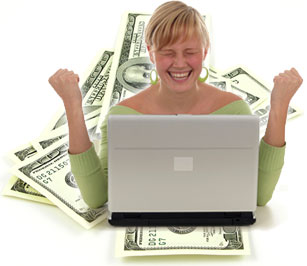 Online Money - Earn money online