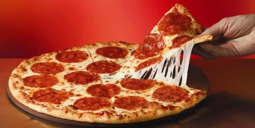 Pizza.. - A pizza picture..