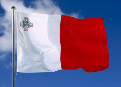 Malta flag - Do you know your national anthem by heart?