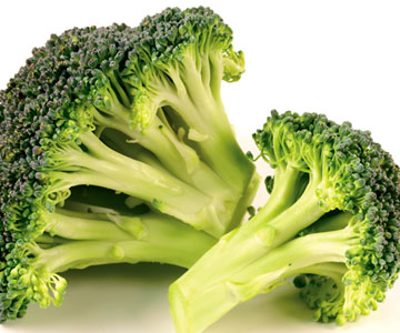 broccoli - how do you eat your broccoli?