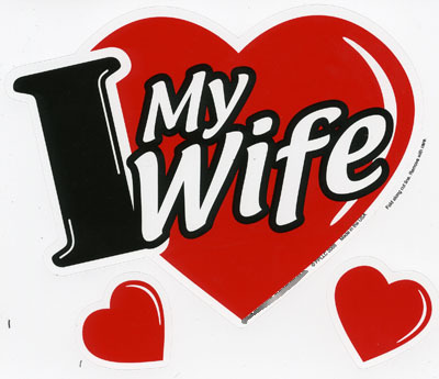 Love & wife - Love your Wife to kow the real Life