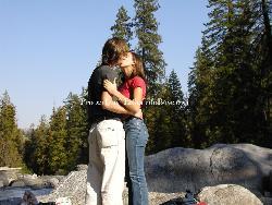 A fond Kiss - A fond Kiss