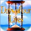 days of our lives - hour glass
