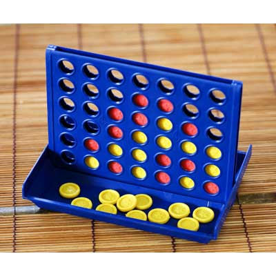 Connect Four - four in a row
