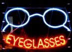 eyeglasses - flashy eyeglasses
