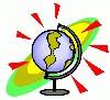 the globe of the world - the globe of the world
