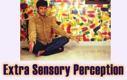 extra sensory perception - i can predict death via esp