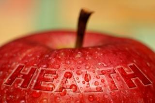 Apple - Benefits of eating it