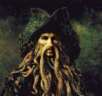 davy jones - great pirate