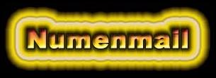 Numenmail - Numenmail Logo