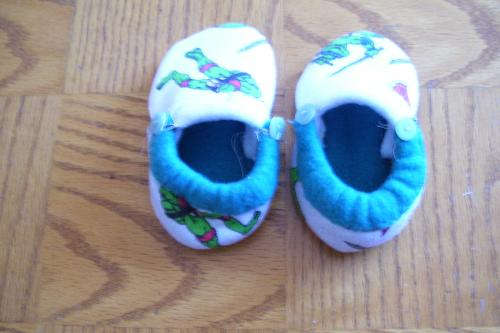 Baby shoes - Cute