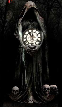 death - when will you die?