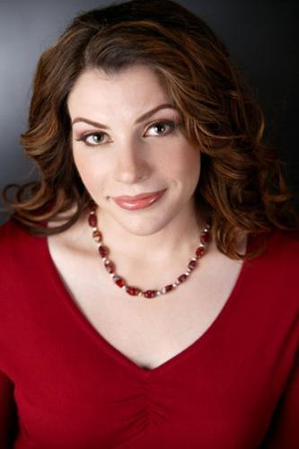 Stepahanie Meyer - author of Twilight series