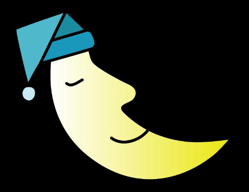 night sleep - photo symbolic of night dress.