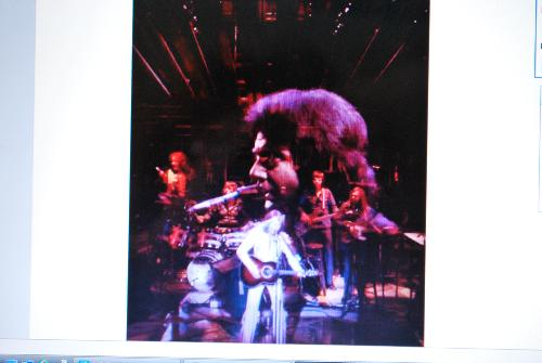 Neil Diamond - In concert is Neil Diamond. Money well worth spent. Great unbelievable concert as expected.