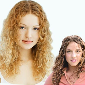 frizzy hair - do you have one???