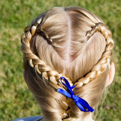 hairbraidworld.com - Different and unique ways to braid your hair.