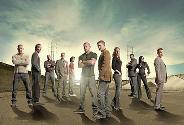 prison break - photo of prison break