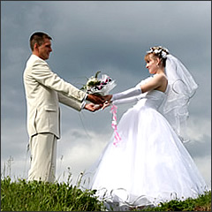marrying the person you love is the best thing to  - Marrying the person you love is the best thing to happen.