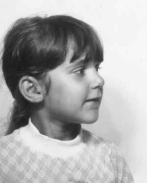 celine dion - Celine Dion while still children