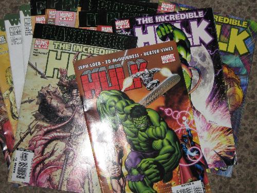 Hulk Comic Books - hulk comic books image