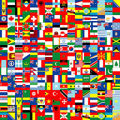 Flags  - Every country has its own flag and every flag means something....it has been created with a purpose or it definitely resembles something.... What does your country flag represent......